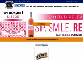 keystonehomebrew.com