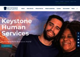 keystonehumanservices.org