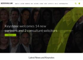 keystonelaw.co.uk
