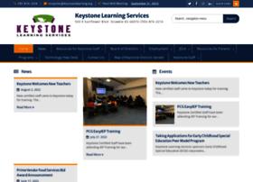 keystonelearning.org