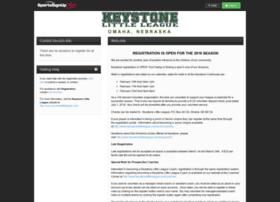 keystonell.sportssignup.com