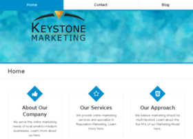 keystonemarketingco.com