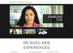 keystonemediagroup.com
