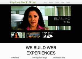 keystonemediagroup.com