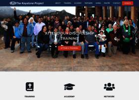 keystoneproject.org