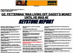 keystonereport.com