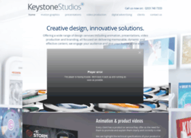 keystonestudios.co.uk