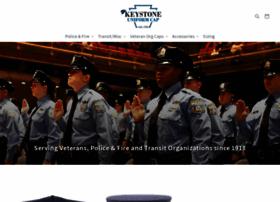 keystoneuniformcap.com