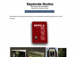 keystrokestudios.com