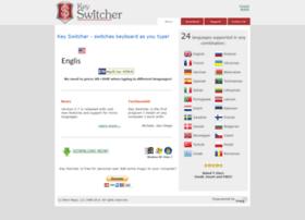 keyswitcher.com