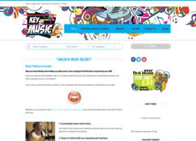 keytomusic.co.uk