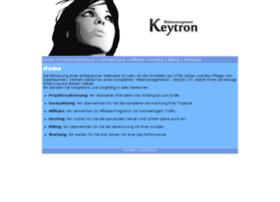 keytron.de