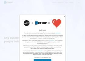 keyup.eu