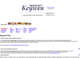 keywen.com