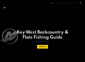 keywestbackwaterfishing.com