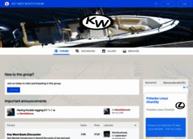 keywestboatsforum.com
