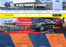 keywestford.com
