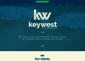 keywesttechnology.com