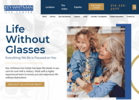 keywhitman.com