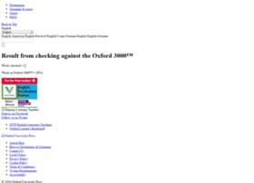 keyword-checker.oxfordlearnersdictionaries.com