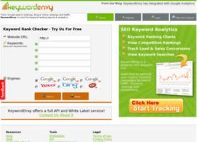 keywordenvy.com
