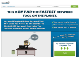 keywordking.net