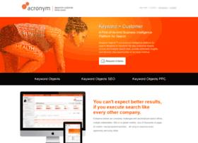 keywordobjects.com