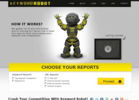 keywordrobot.com