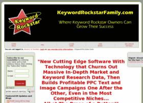 keywordrockstarfamily.com
