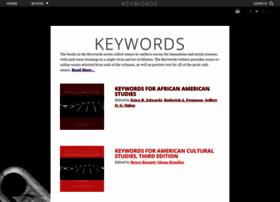 keywords.nyupress.org