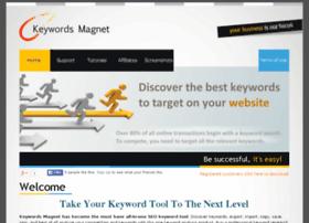 keywordsmagnet.com