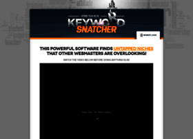 keywordsnatcher.com