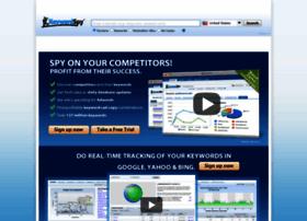 keywordspy.com
