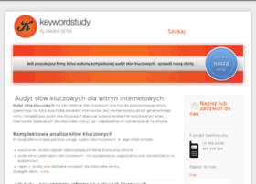 keywordstudy.pl
