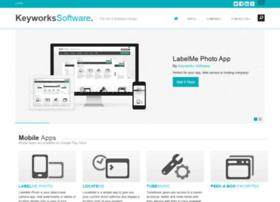 keyworkssoftware.com