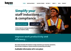 keyzo.co.uk