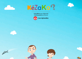 kezako.unisciel.fr