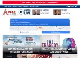 kfax.com