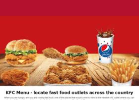 kfc.foodpanda.pk