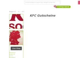 kfc.gutscheincodes.de