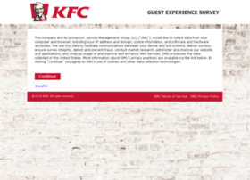 kfcgrenadasurvey.com