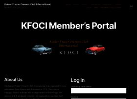 kfclub.com