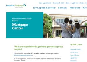 kfcu.mortgagewebcenter.com