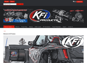 kfiproducts.com
