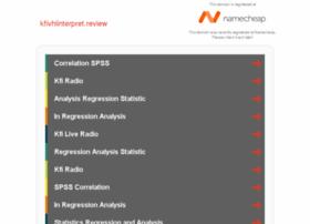 kfivhlinterpret.review