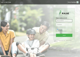 Kfmail.kalbe.co.id