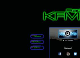 kfmaradio.com