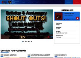 kfmradio.ca
