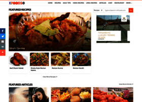 kfoods.com