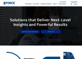 kforce.com